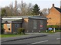 SJ6393 : Croft Village Memorial Hall by David Dixon