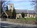 TL8169 : St Catherine's, Flempton by Stuart Shepherd