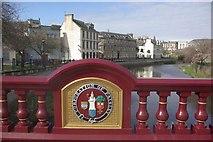 NS4863 : Abbey Bridge, Paisley by Stephen McKay