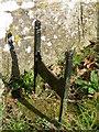 ST8038 : Boot Scraper, All Saints' Church by Maigheach-gheal