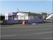 NT4728 : Fletcher's at Ladylands by M J Richardson