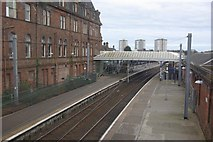 NS3421 : Ayr Station by Stephen McKay