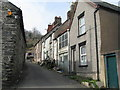 SJ0743 : Mill Street, Corwen by M J Richardson