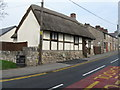 SJ1258 : Rose Cottage, Ruthin by M J Richardson