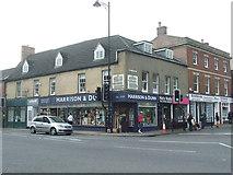 TF0920 : Street Corner by Keith Evans