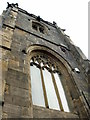 NZ3066 : St Peter's Church, Wallsend by Christine Westerback