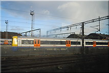 TQ2282 : Willesden Junction by N Chadwick