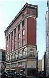 SJ3490 : Hanover House, Hanover Street, Liverpool by Stephen Richards