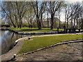 SD6006 : Wigan Top Lock by David Dixon