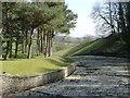 SK2890 : Damflask Reservoir - March 2012 (5) by Alan Murray-Rust