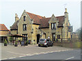 SP9019 : The Stag, Mentmore by Chris Reynolds