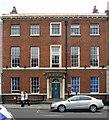 SJ3489 : 116 Duke Street, Liverpool by Stephen Richards