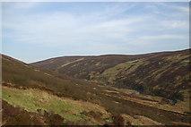 NR9530 : Clauchan Glen by Leslie Barrie
