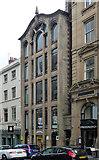 SJ3490 : 16 Cook Street, Liverpool by Stephen Richards
