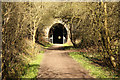 SP7383 : Oxendon Tunnel by Richard Croft