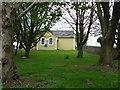 C3409 : St Johnston Masonic Hall by Kenneth  Allen