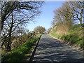 TQ5671 : Roman Villa Road, Darenth by Stacey Harris
