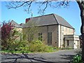 SK5361 : The Old Meeting House (Unitarian Chapel) by Antony Dixon