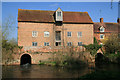 SP2557 : Charlecote Mill by Chris Allen