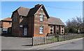 TQ8596 : Old School House & Village Hall by Roger Jones