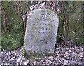 SD9928 : Guidepost near Upper Lee by John Illingworth