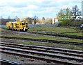 SO8418 : Track maintenance vehicle, Gloucester by Jaggery