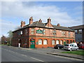 NZ3065 : The Caledonian Hotel, Hebburn by JThomas