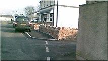 SD1779 : Argyle Street, Millom by Alex McGregor
