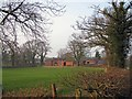 SJ8266 : Newpool Farm by Richard Dorrell