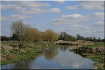 TL7206 : The River Chelmer by Paul Franks