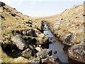 SX6281 : Sandy Hole Pass by Tony Atkin