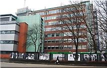 SJ8496 : University of Manchester - Chemistry by N Chadwick