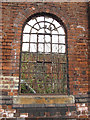 SK3990 : Through the arched window by Stephen Craven