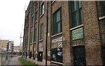 TQ3681 : Ragged School Museum by N Chadwick