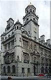 SJ3490 : Former Royal Insurance, North John Street, Liverpool by Stephen Richards