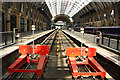 TQ3083 : Platforms 7 & 8 by Richard Croft