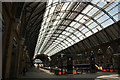 TQ3083 : King's Cross Station by Richard Croft