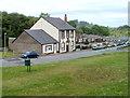 ST2899 : Cwmynyscoy Road, Pontypool by Jaggery