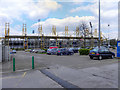 SK3888 : Don Valley Stadium by David Dixon