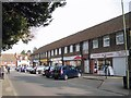 SP7500 : Chinnor shops by Richard Dorrell