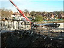 SJ9299 : Richmond Street Road Bridge (2) by John Topping