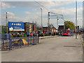 SK3291 : Middlewood Tram Terminus by David Dixon