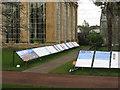 NT2475 : Hard Rain Project Exhibition by M J Richardson