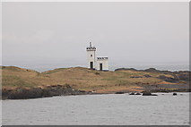 NT4999 : Elie Ness lighthouse by Roger Davies