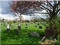 TQ2772 : Streatham Cemetery by Marathon