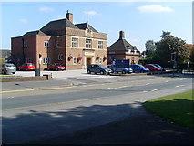 SP0583 : King Edward's School, Birmingham by David Hillas
