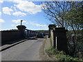 NZ1665 : Newburn Bridge, Newburn by Ian S