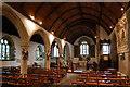 SS2203 : Interior, Church of St Marwenne, Marhamchurch by Julian P Guffogg