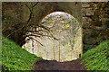 NT2762 : Bridge at Rosslyn Castle by Jim Barton