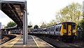 J3473 : Withdrawn trains, Central station, Belfast by Albert Bridge